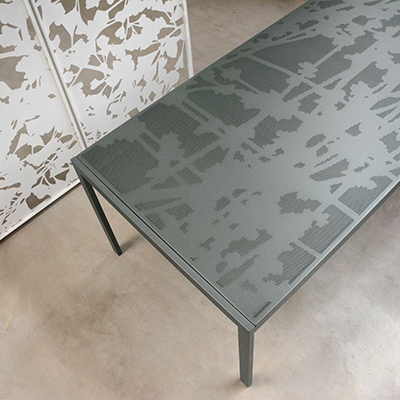 Abstract Table (316 SS)