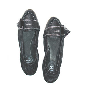 Black ENTH Shoes Size 36
