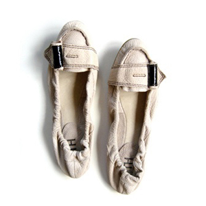 Beige ENTH Shoes size 36
