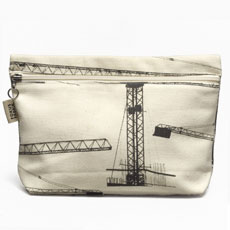 Fussio Medium Pouch