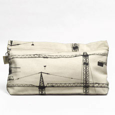 Fussio Large Pouch