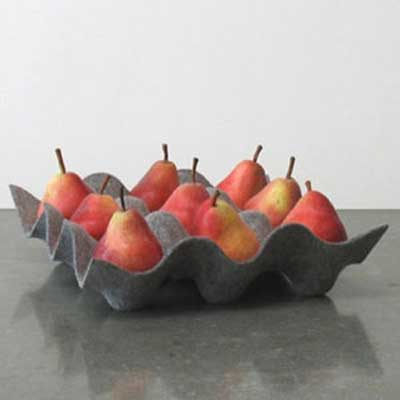 EggFlap Fruit Bowl