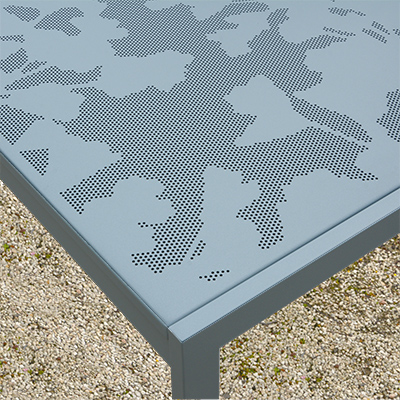 Gondwana Table (316 SS)