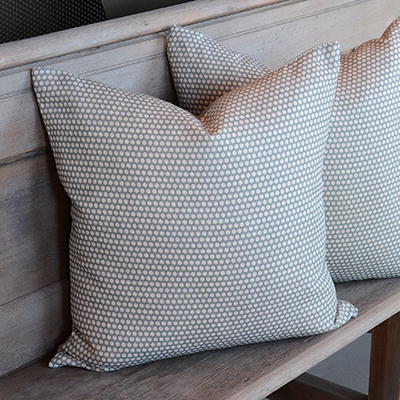 Perforation Cushion 1
