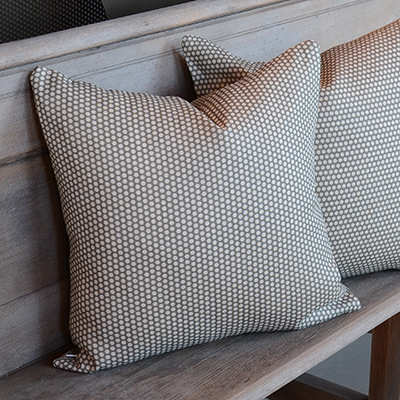 Perforation Cushion 3