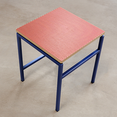 Stool / Table - Click Image to Close