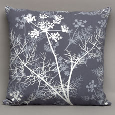Bluestone Fennel Cushion