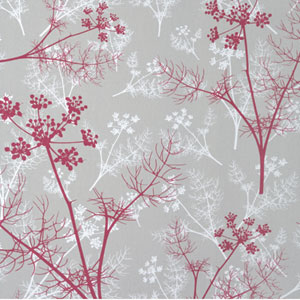 Mole Fennel Fabric