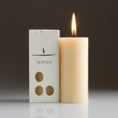 Lampe Candle