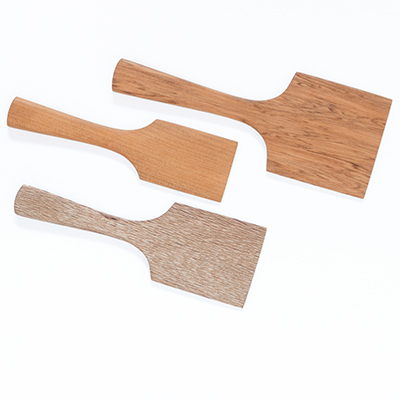 Brownie Cutter Set of Three