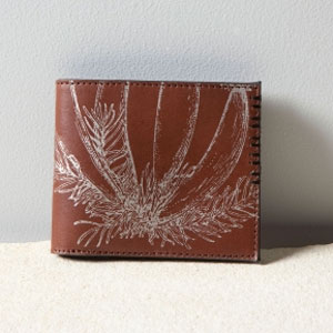 Ned Wattle Wallet