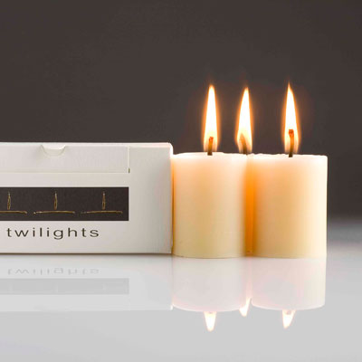 Twightlight Candles