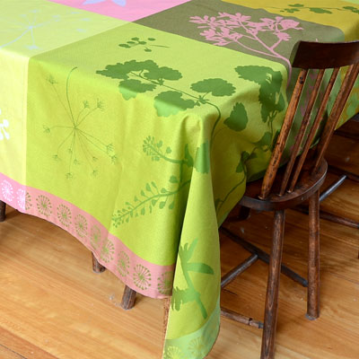 'Jour' Tablecloth