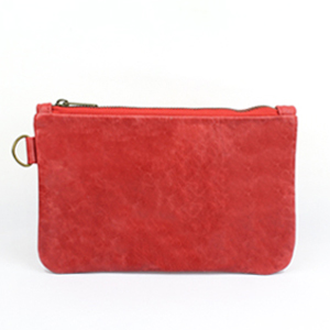 Cherry Dakota Pouch