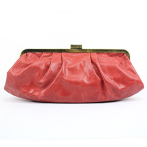 Cherry Hampton Clutch/Bag