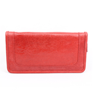 Cherry Santiago Wallet