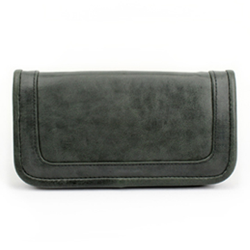 Licorice Santiago Wallet