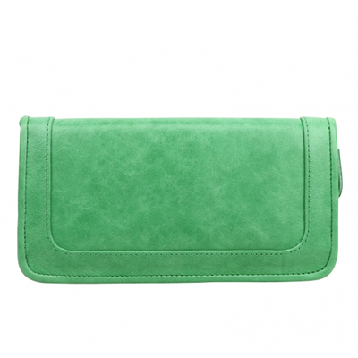 Mint Santiago Wallet