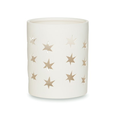 Large Star Tealight