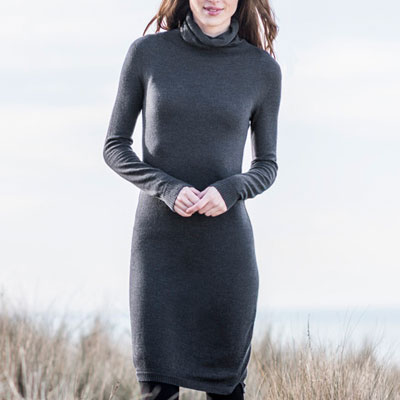 Pep Sweater Dress