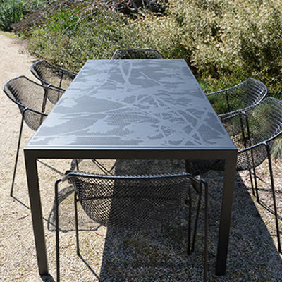 Vineyard Table (316 SS)
